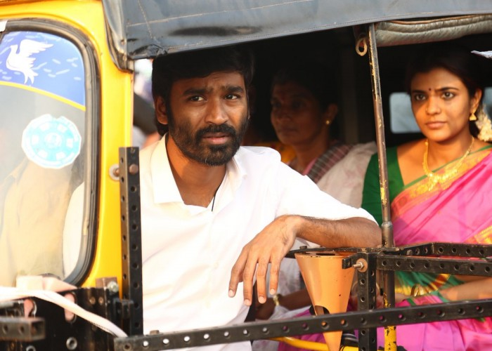 Vada Chennai movie stills