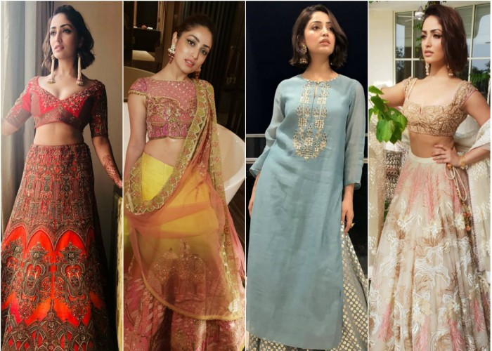 6 Different Looks of Yami Gautam in Indian Wear that one can take inspiration from this festive season!