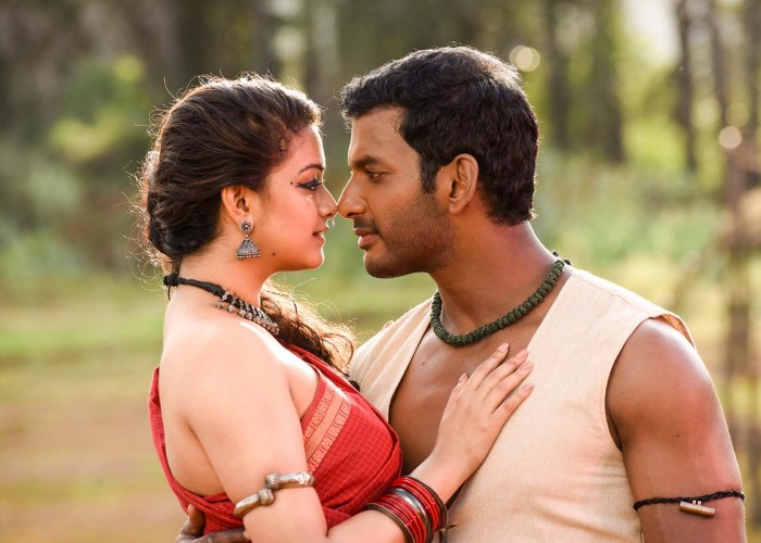 Sandakozhi 2 movie stills