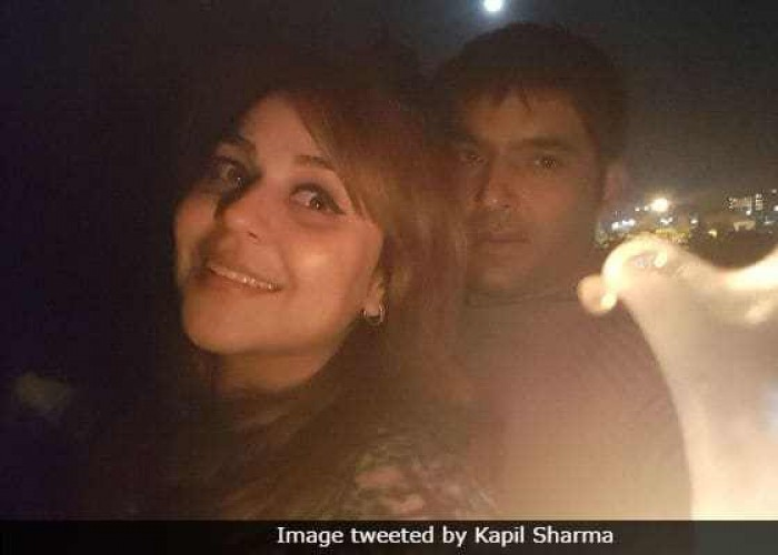 Kapil Sharma to wed girlfriend Ginni Charath on Dec 12