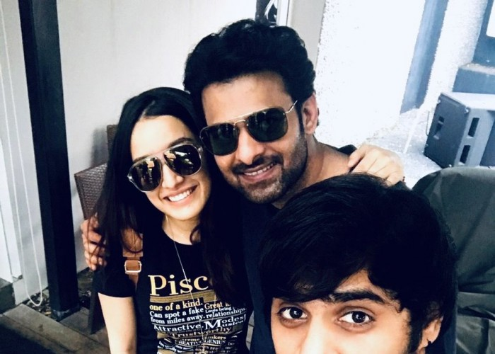 Shraddha Kapoor wishes Saaho co-star Prabhas