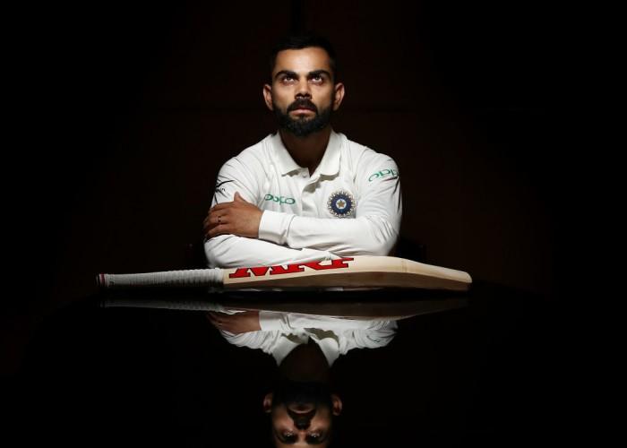 Indian Cricket Team's Test Squad For Australia