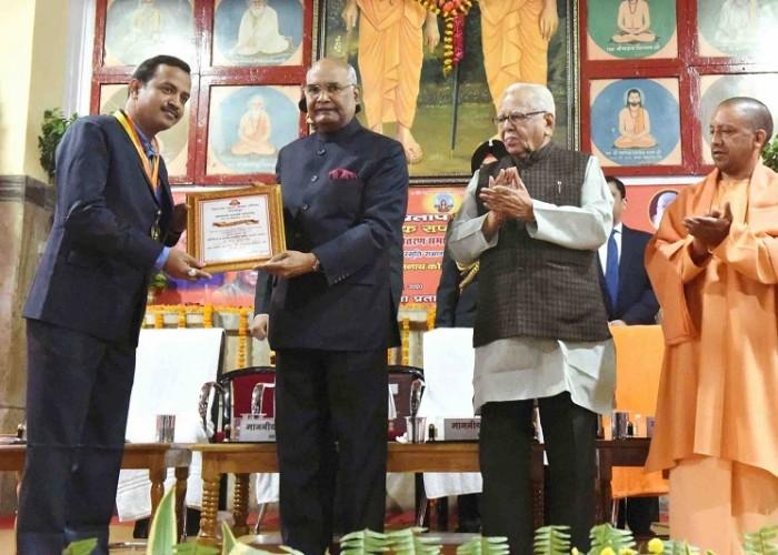 Founder's Week Celebration of Maharana Pratap Shiksha Parishad