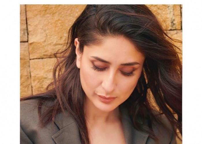Kareena Kapoor Promotes Good Newz