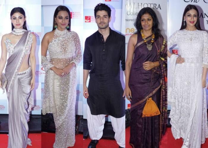 Manish Malhotra's