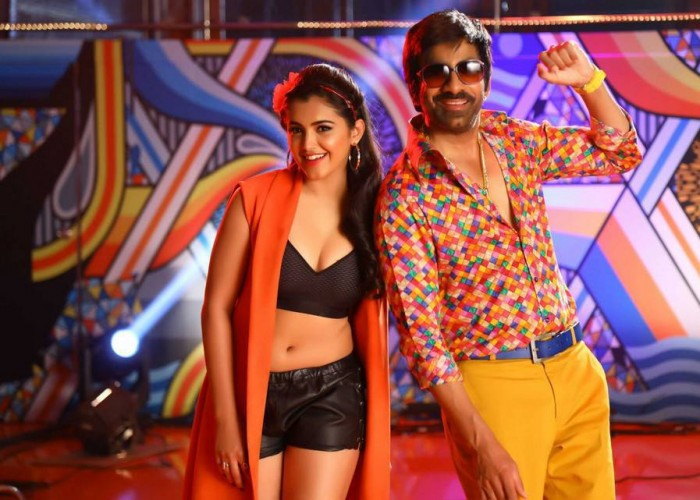 Nela Ticket is an upcoming Telugu action comedy film, directed by Kalyan Krishna and produced by Ram Talluri under the SRT Entertainments banner. Starring Ravi Teja and Malvika Sharma in the lead role, while Jagapathi Babu, Sampath Raj, Brahmanandam, Ali, Posani Krishna Murali, Ajay, Subbaraju, Tanikella Bharani, Jaya Prakash Reddy, Prudhvi Raj, Raghu Babu, Brahmaji, Madhunandan, Priyadarshi, Praveen, Sivaji Raja, Fish Venkat, Annapurna, Priya, Satya Krishnan, Surekha Vani, Rajitha and Jyothi appear in the supporting role. The film's soundtrack album and background score will be composed by Shakthi Kanth Karthick, while Mukesh G handled the cinematography of the film. The film is scheduled for a worldwide release on May 25, 2018.