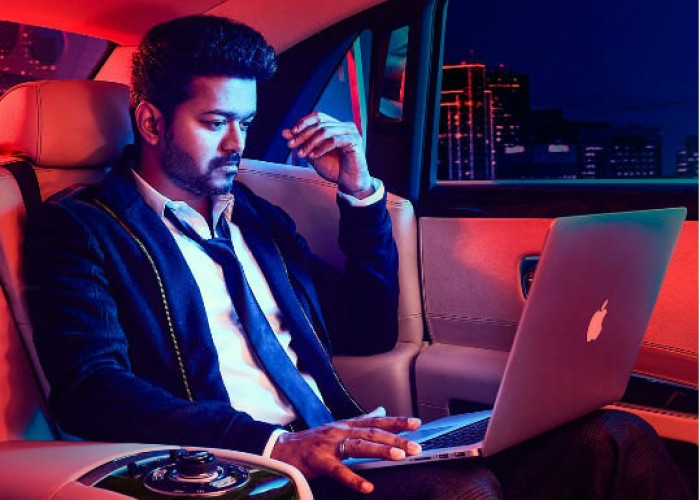 On the 44th birthday of Thalapathy Vijay, here are the 5 Reasons why I Love Sarkar actor.