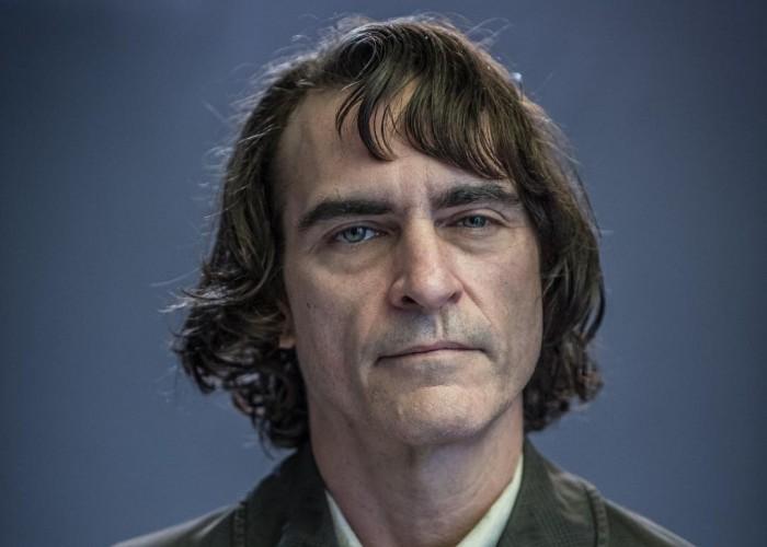 First look of Joaquin Phoenix in Todd Phillip's Joker