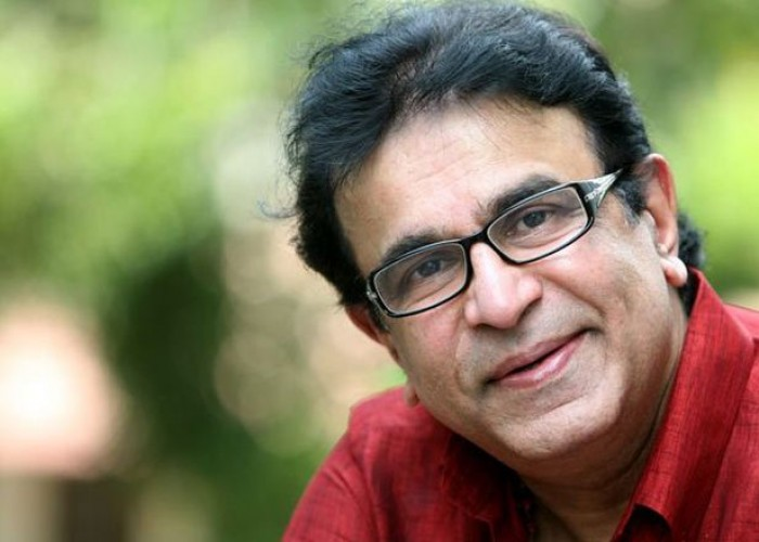 Malayalam actor Captain Raju passed away in Kochi