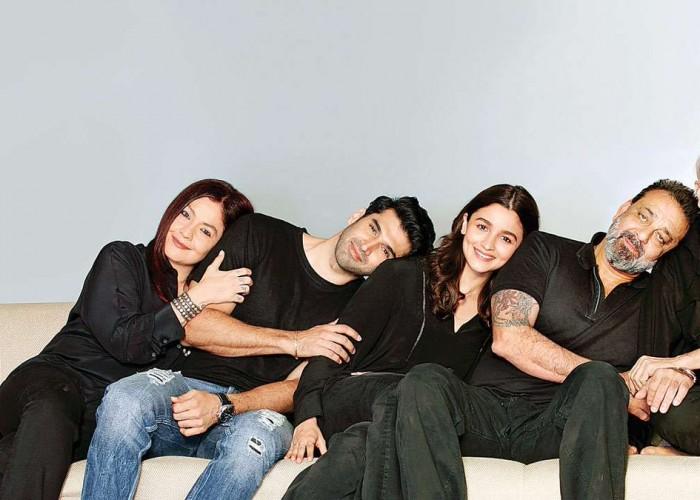 Alia Bhatt, Aditya Roy Kapur, Sanjay Dutt to begin shooting Mahesh Bhatt's Sadak 2