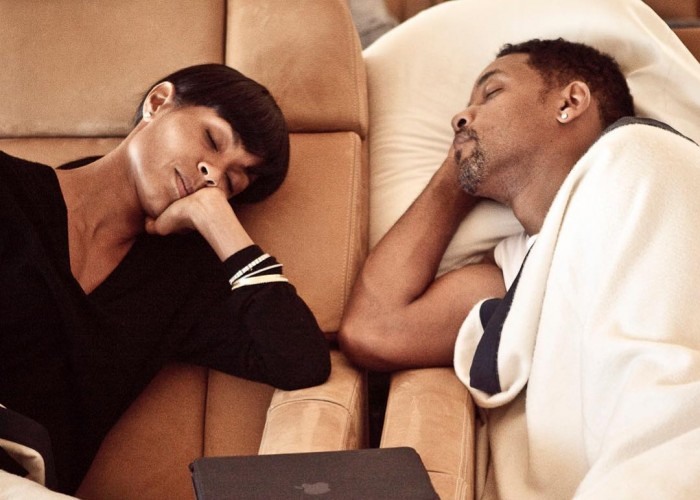 Will Smith's heartfelt birthday message