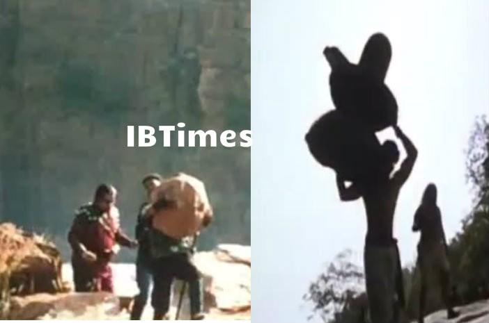 Vijay,puli,Baahubali,Puli Baahubali,Puli and Baahubali,ilayathalapathy vijay,ilayathalapathy,SS Rajamouli,rana daggubati,shruti haasan,Hansika Motwani