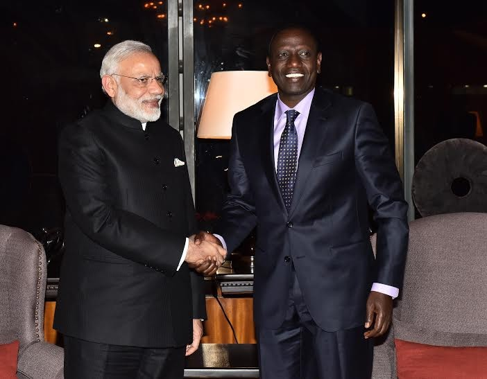 Narendra Modi,PM Narendra Modi,Modi four-nation African tour,Modi on African tour,Modi in Kenya,modi reaches India,Modi in India,Narendra Modi pics,Narendra Modi images,Narendra Modi photos,Narendra Modi stills,Narendra Modi pictures