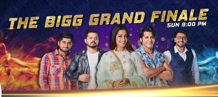 Bigg Boss 12 grand finale week December 29 episode live updates: Top