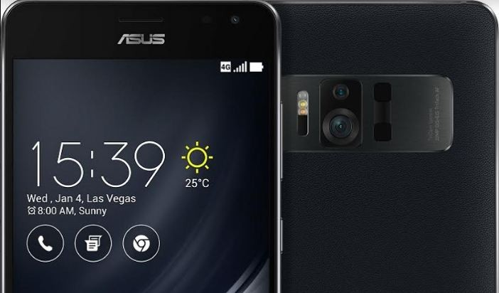 Asus Zenfone AR, Zenfone AR review, Zenfone AR first impression