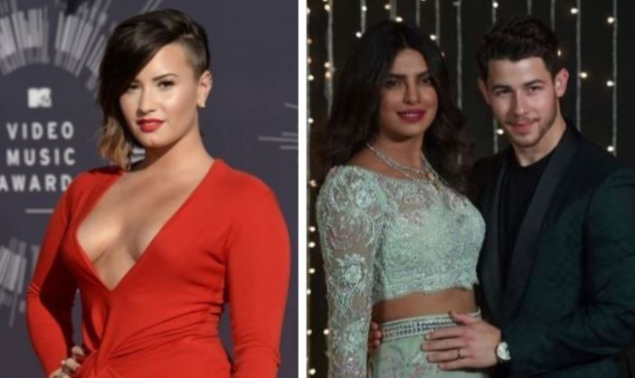 are nick jonas and demi lovato still dating