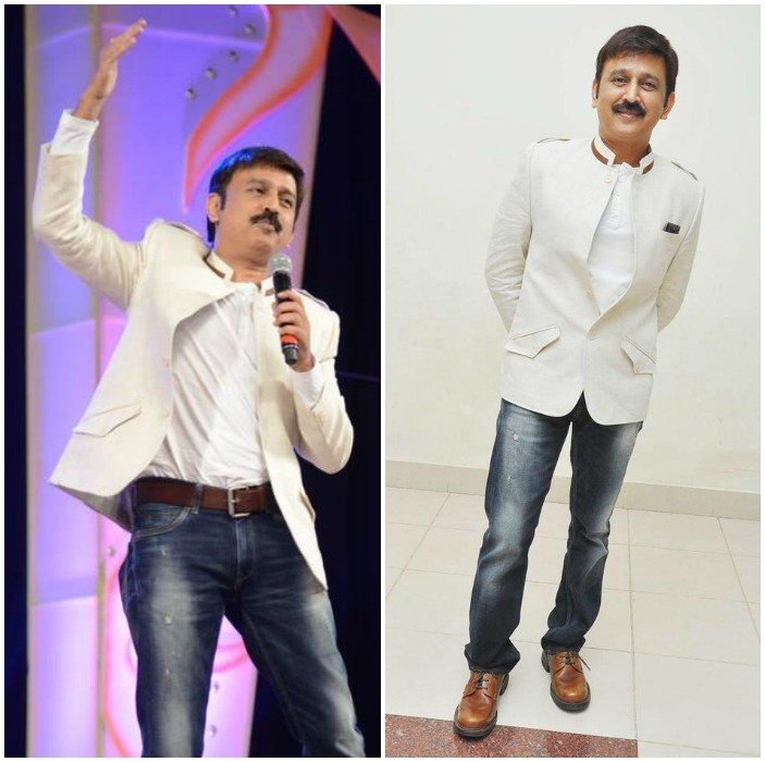 Ramesh Aravind at Uttama Villain Telugu Audio Launch