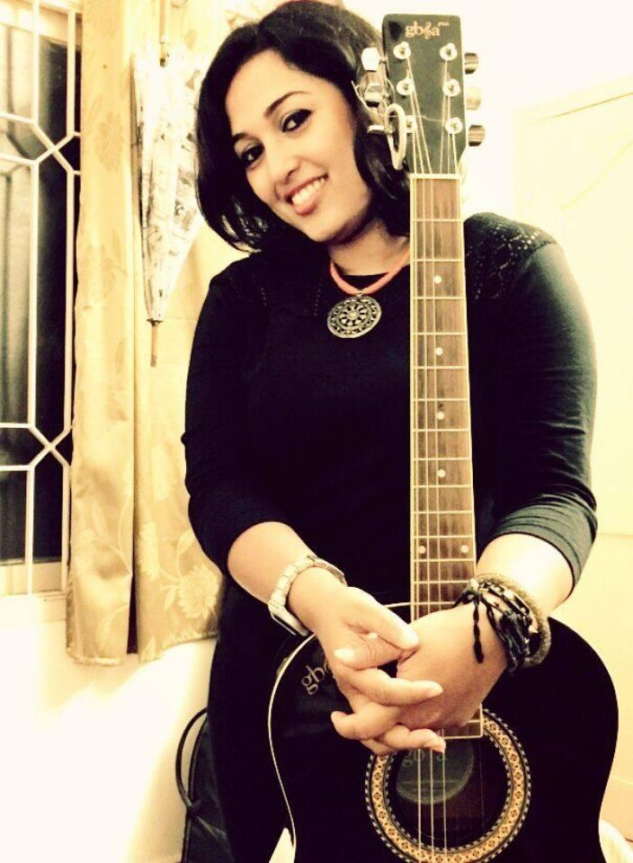Singer Shan Johnson was found dead in Chennai on Friday, 5 February.