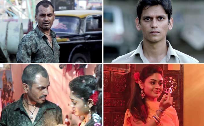 Andheri Raat,Nawazuddin Siddique,Monsoon Shootout,Neha Bhasin,club song