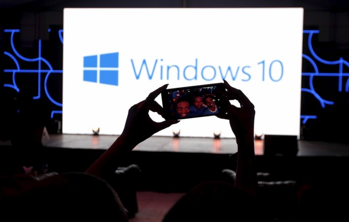 Windows 10 Creators Update, features, privacy security settings
