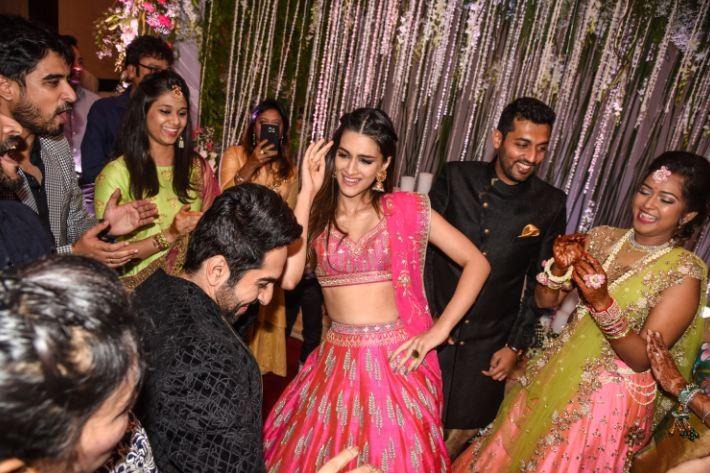 Ayushman Khurrana,Kriti Sanon,Khurrana,Bareilly Ki Barfi,Bareilly Ki Barfi actors