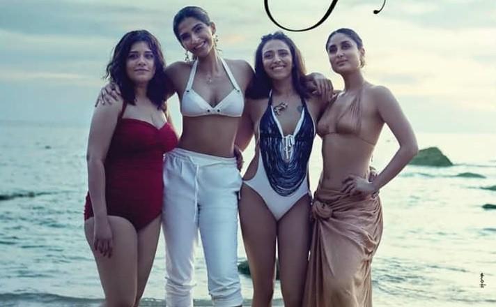 Veere Di Wedding Box Office.Veere Di Wedding Box Office Prediction Sonam Kareena S Film Likely