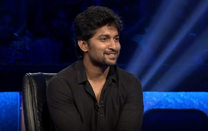 actor Nani on MEK 4