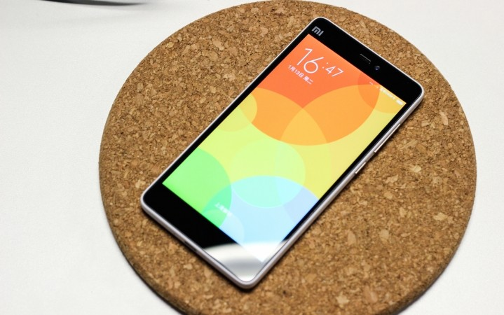 Xiaomi Officially Launches Mi 4i, Mi Band