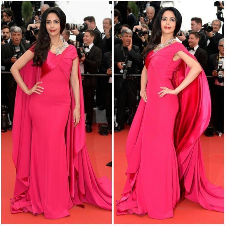 Mallika Sherawat at 68th Cannes Film Festival,Mallika Sherawat,actress Mallika Sherawat,Mallika Sherawat Cannes Film Festival,Cannes Film Festival,Cannes Film Festival 2015,68th Cannes Film Festival,68th Cannes Film Festival 2015,Cannes Film Festival pics