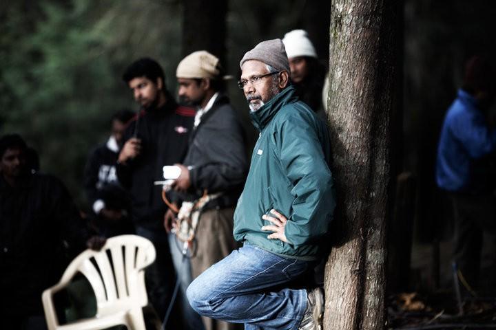 Mani Ratnam Rare and Unseen Pics