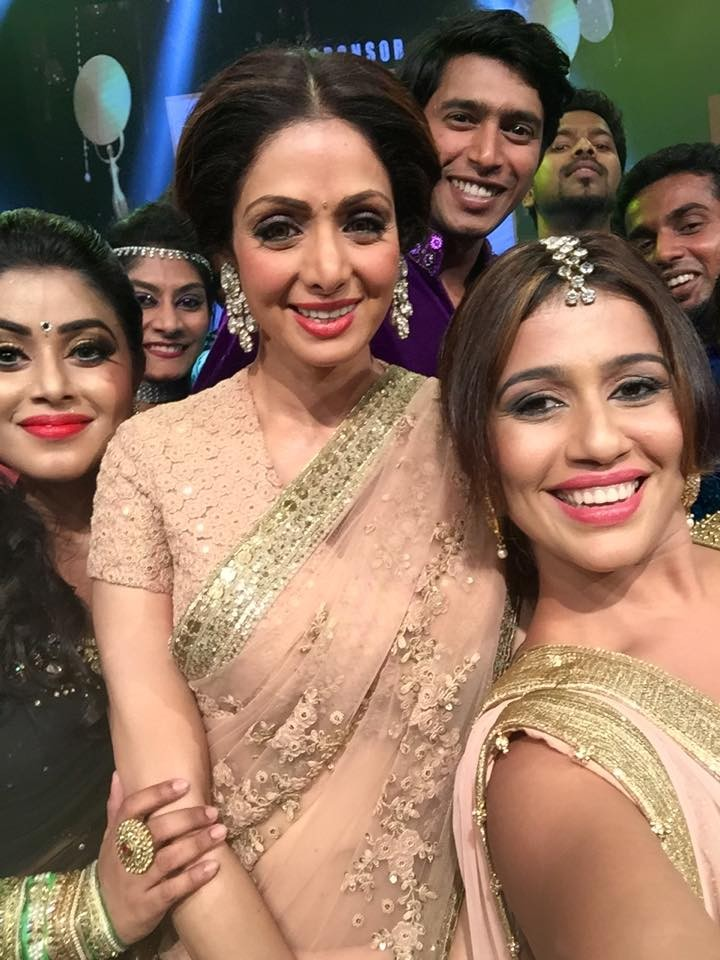 Sridevi,Sridevi latest photos,Sridevi at asiavision awards 2015,Asiavision Awards 2015 photos