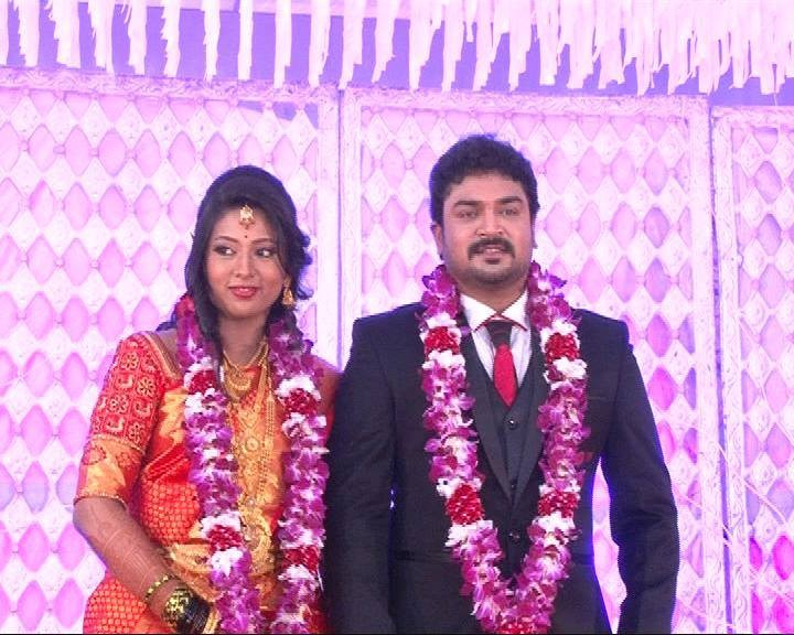 Mayur Patel,Mayur Patel and Kavya,Mayur Patel wedding,Mayur Patel and Kavya wedding,Mayur Patel marriage,Mayur Patel and Kavya's Wedding Reception,Mayur Patel Wedding Reception
