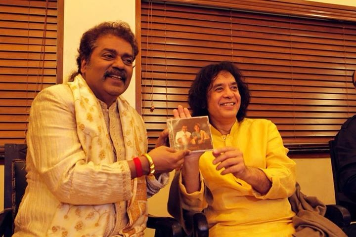 Music Maestro Hariharan's Rare Unseen Pictures - Photos,Images