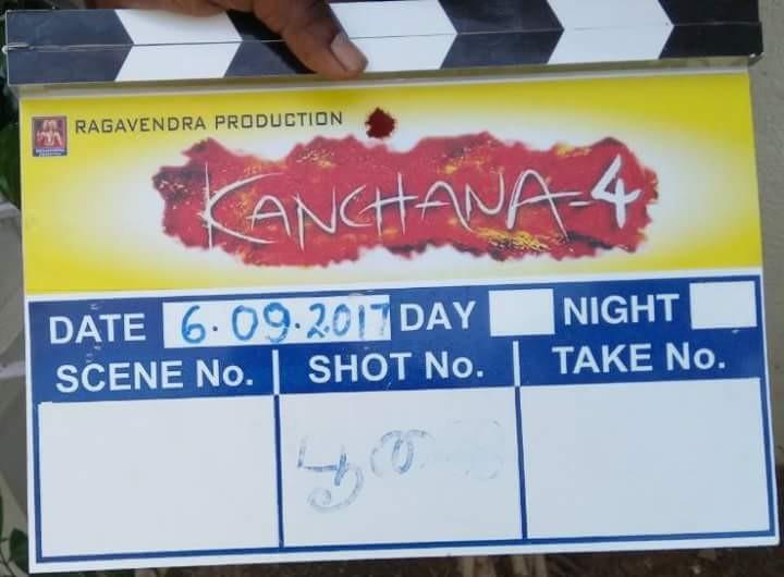 Raghava Lawrence,actor Raghava Lawrence,Kanchana,Kanchana 4,Kanchana sequel,Muni