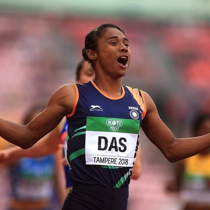 IAAF World U20 Athletics,IAAF World U20 Championships,U20 Championships,Hima Das,India 400m athlete Hima Das,Hima Das wins gold,Hima Das pics,Hima Das images,Hima Das stills,Hima Das pictures,Hima Das photos