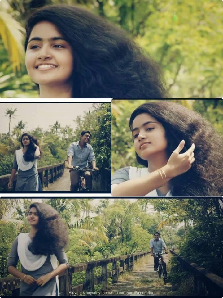Anupama Parameswaran,Anupama Parameswaran photo,Anupama Parameswaran films,premam,nivin pauly