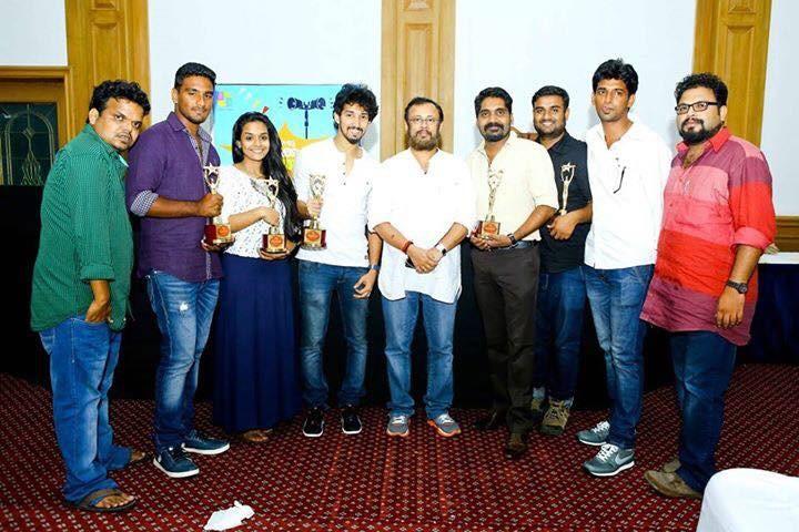 Vikramadithyan crew