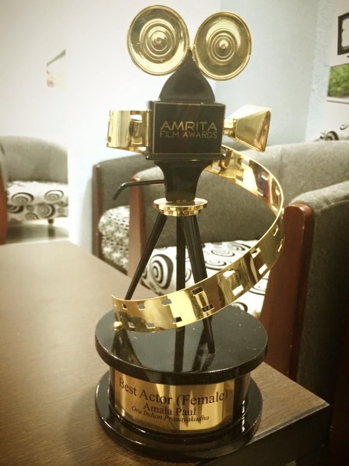 Amrita Awards