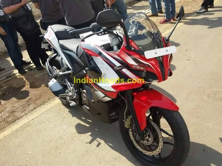 Bajaj Pulsar 200SS to Come in 4 Colours, Expected as early as March; All You Need to Know