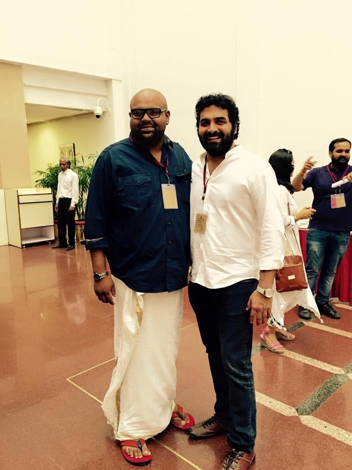 Gopi Sunder and Sidhartha Siva
