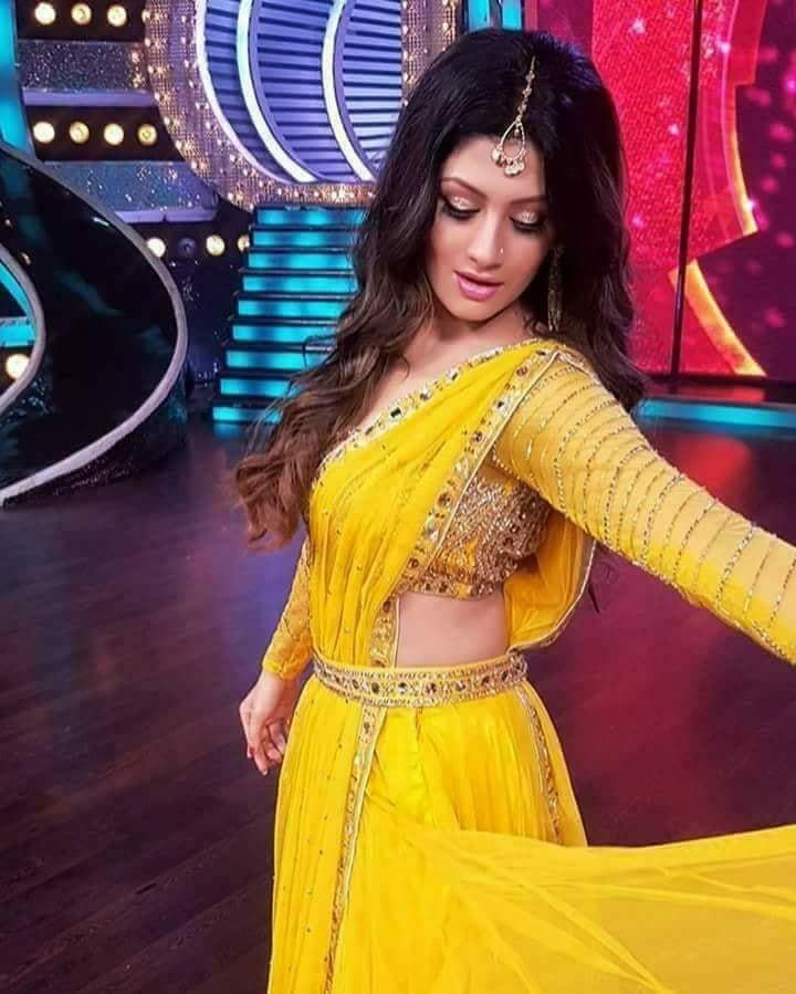 Radhika Kumaraswamy's New Picture