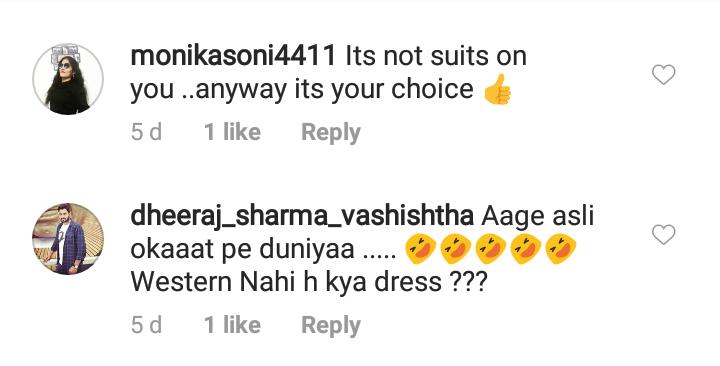 Sapna Choudhary trolled