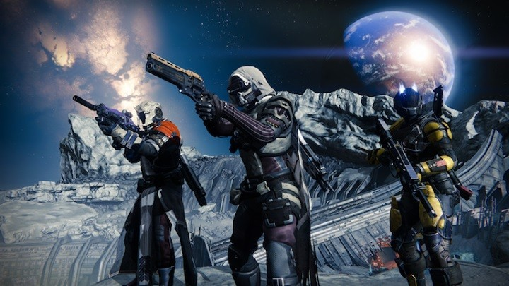 will destiny have matchmaking