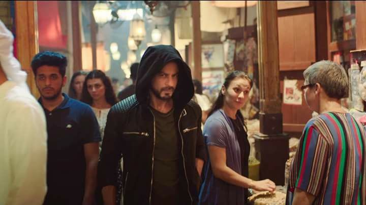 Be My Guest: You will fall in love with Shah Rukh Khan's ...