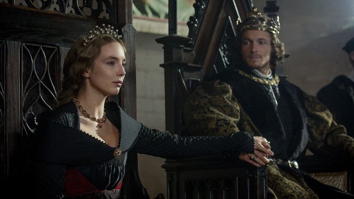 The White Princess episode 4 watch online