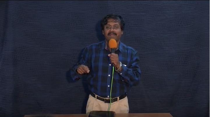 Umashankar IAS