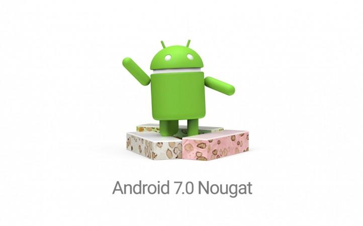 Google ,Motorola, Nexus 6, Android 7.1.1 Nougat, release, Nexus 6 Nougat update