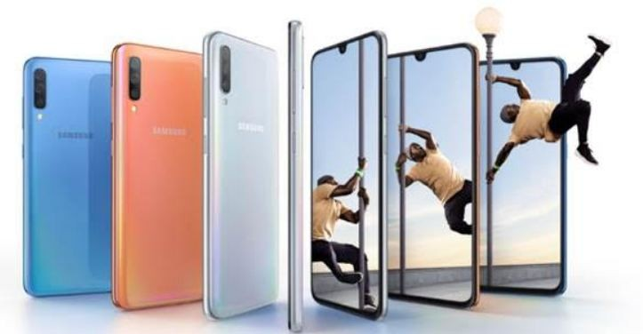 Samsung, Galaxy A70, India, launch, price
