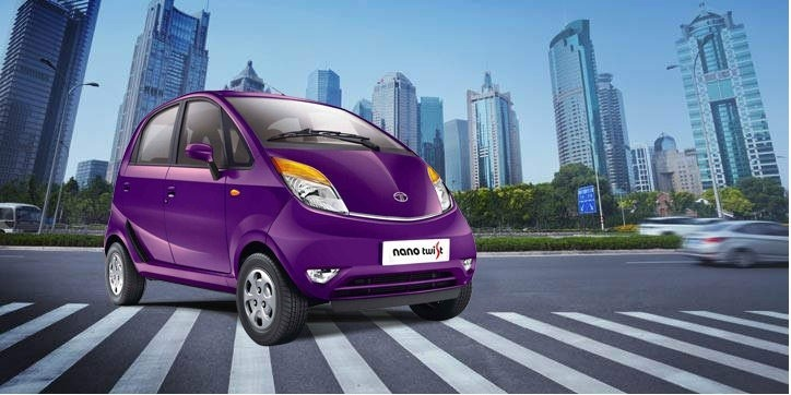 Tata Drops Nano Diesel Plans: Report