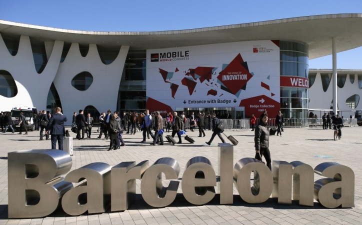 MWC 2018 and everything that matters in there